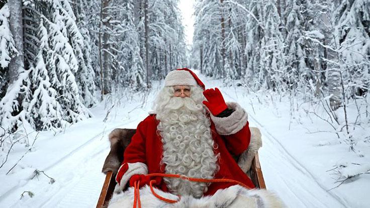 Events - Santa's Grotto