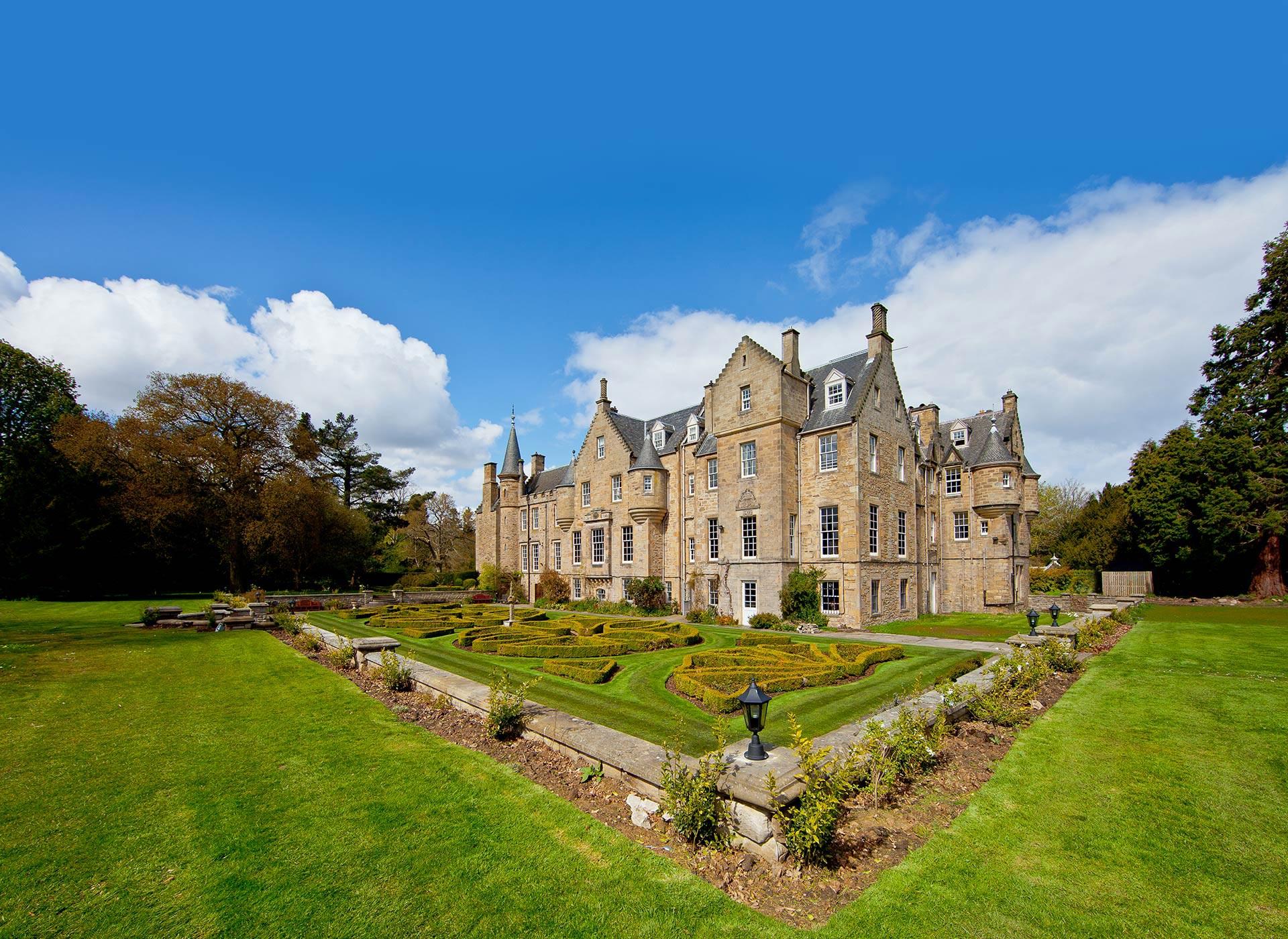 Manor House Hotel Edinburgh