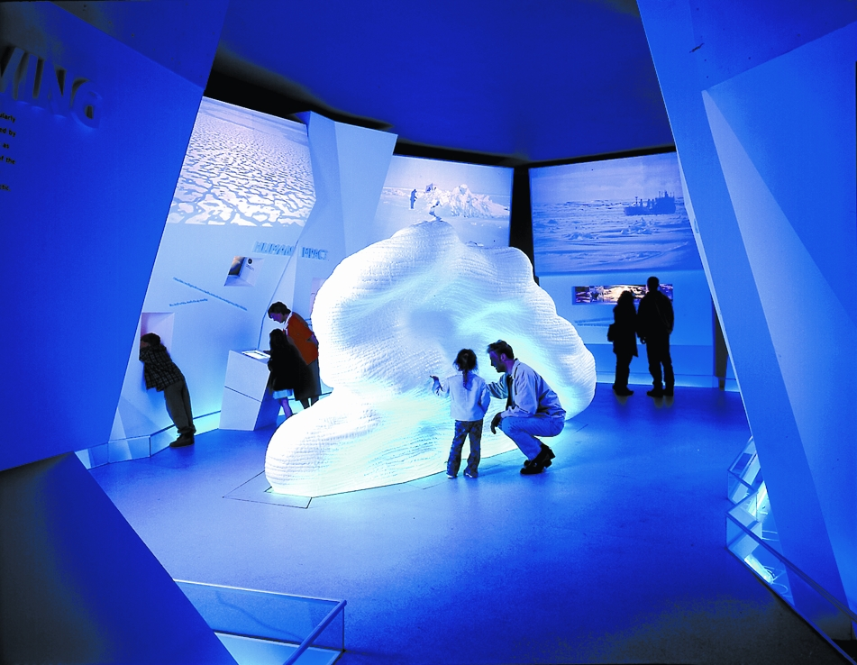 Things to do - Dynamic Earth